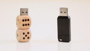 Studio Real USB cadeau original utile émouva nt