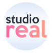 Logo studio real