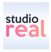 Logo studio real