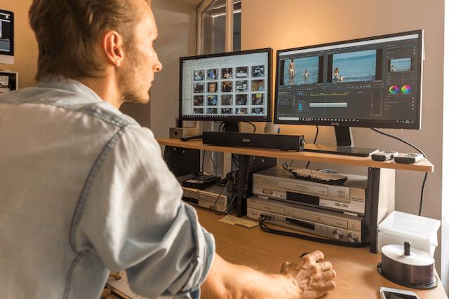 Logiciels Gratuits et Simples de Montage Vidéo