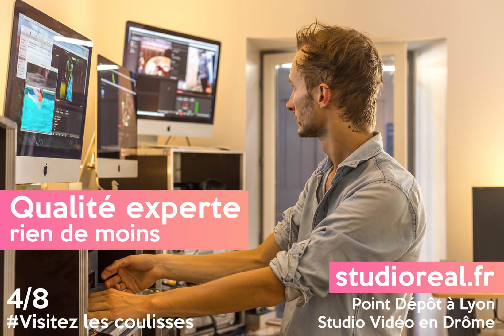 studio real visitez les coulisses4