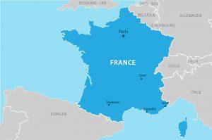 Tournées dans Toute la France