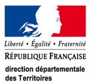 logo ddt rhone